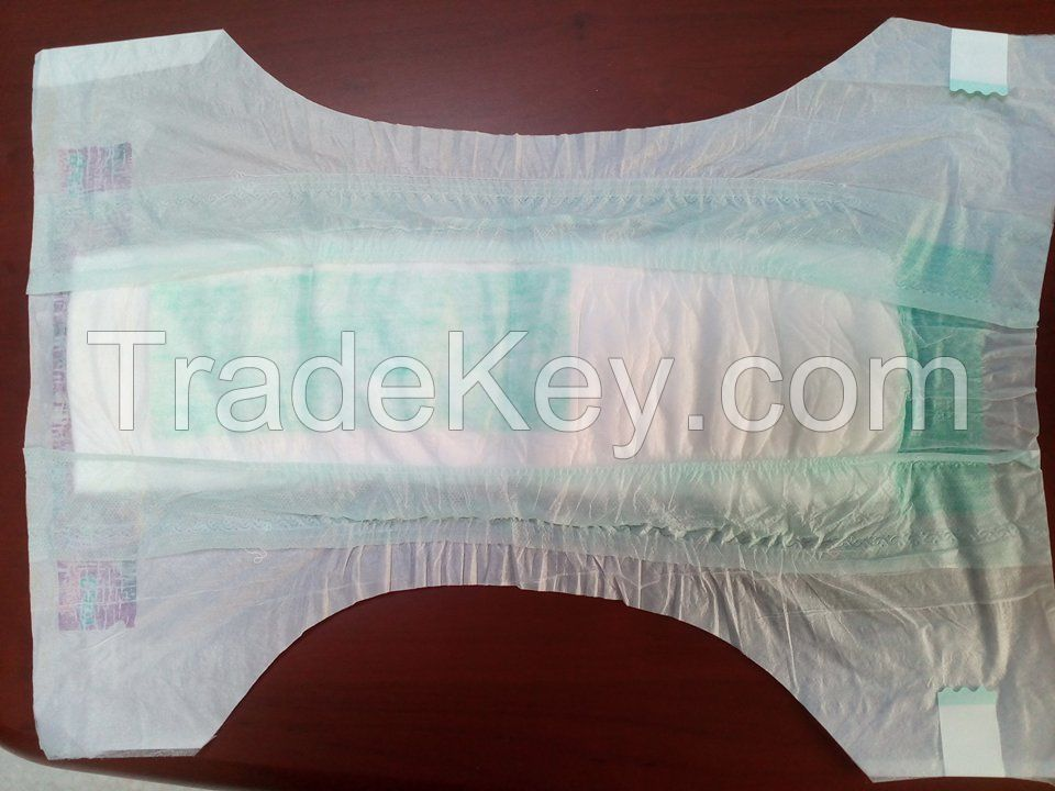 Baby diapers for selling