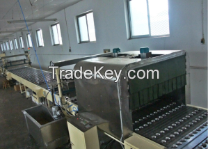 Candles Making Machine Line Turnkey Project