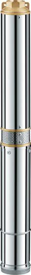 Submersible Pump 4SDM2, 4SDM3, 4SDM4, 4SDM6, 4SDM8, 4SDM10, 4SDM12 Series Zhejiang EO Pump Co., Ltd