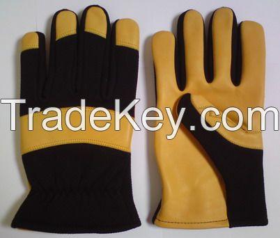 Working Gloves BVB-6001