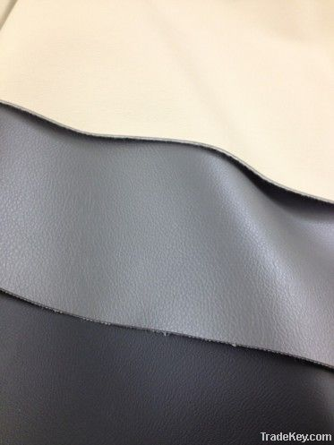 PVC Leather Stock Lot