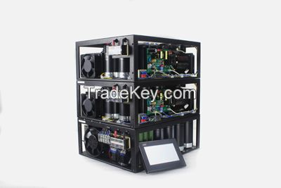 Sell YAG Pulsed Xenon Lamp Pumped Power Supply