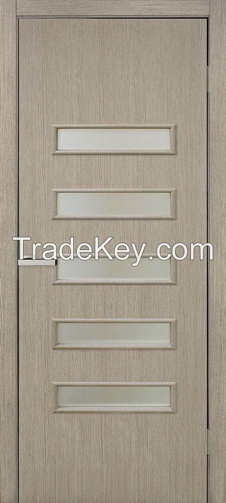 Natural Pine Doors