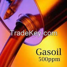 Diesel 500ppm