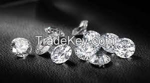 Rough Diamond, Uncut Diamond
