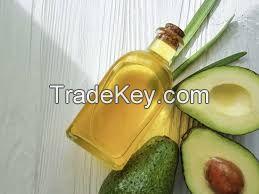 Essential and Fresh Avocado Oils