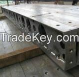 Carbon Steel Stamping Cutting Bending Welding Sheet Metal Product
