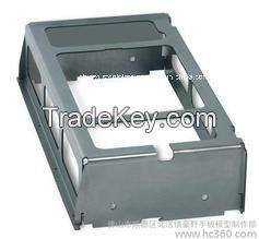 Cutting and Bending, Stamping Metal Machinery Parts