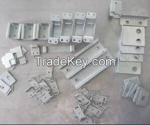 Auto Stamping Parts/Sheet Metal Parts