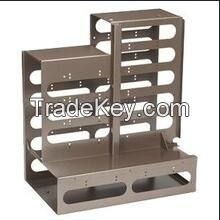 High Precision and Good Service Sheet Metal Bending Parts