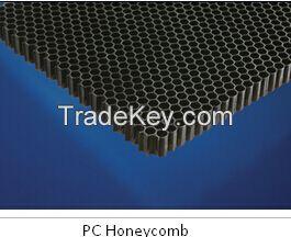 PC honeycomb