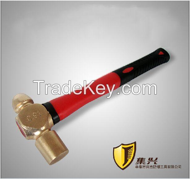 Non sparking Ball Pein Hammers, Beryllium Copper Tools