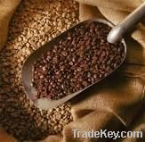 Sell Coffee and Cocoa Beans