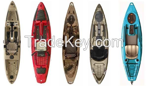 Fishing Kayaks/Fishing Boats