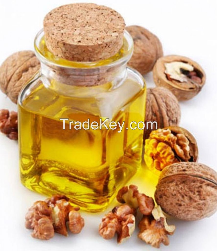Quality  Walnut Oil for sell