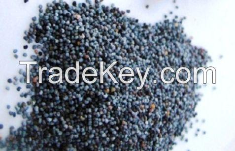 Quality Blue/White Poppy Seeds