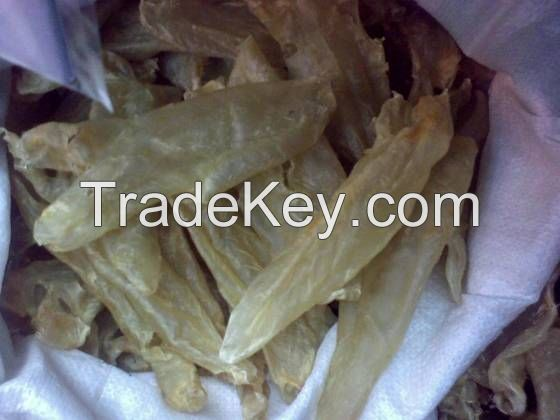 dried fish maw, anchovy fish, seafood