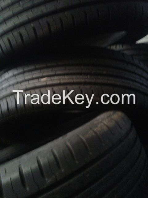 Sell part worn Tires