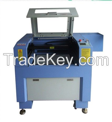 Dubai  laser engraving and cutting machine---6090L