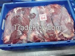 compensated frozen buffalo meat