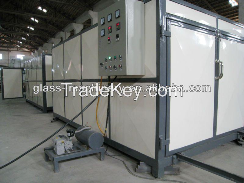 Good EVA Glass Vacuum Laminating Machine