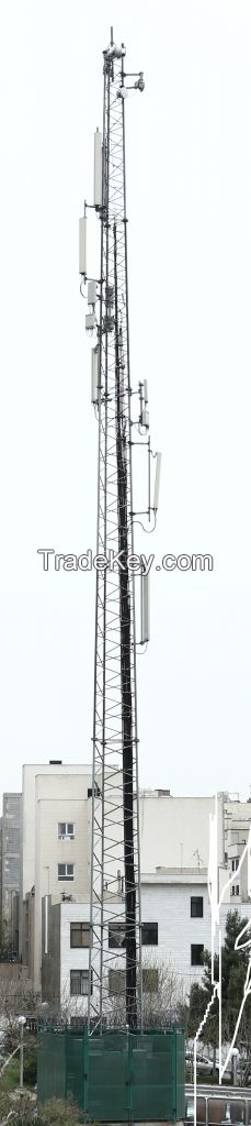 Sell ICB, Telecom towers