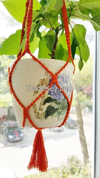 I sell handmade home decorations