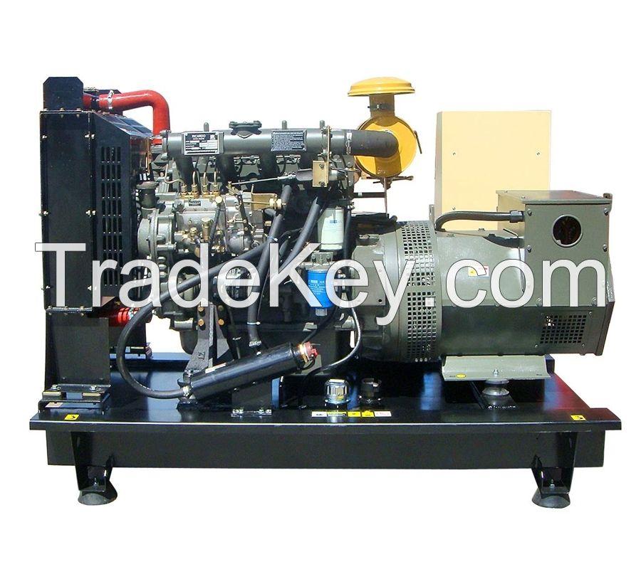 Diesel Generator GJR 40 - 40 kVA