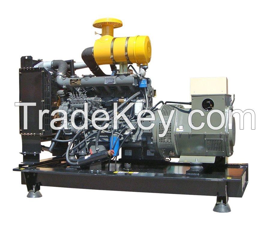 Diesel Generator GJR150 - 150 kVA