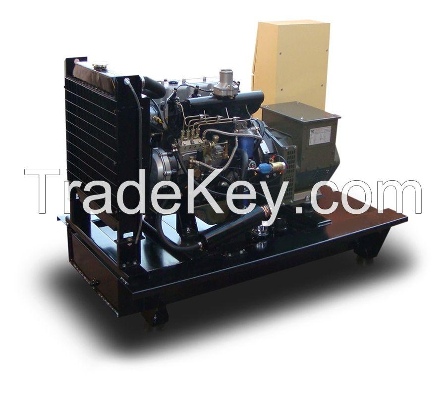 Diesel Generator GJG 20 - 20 kVA