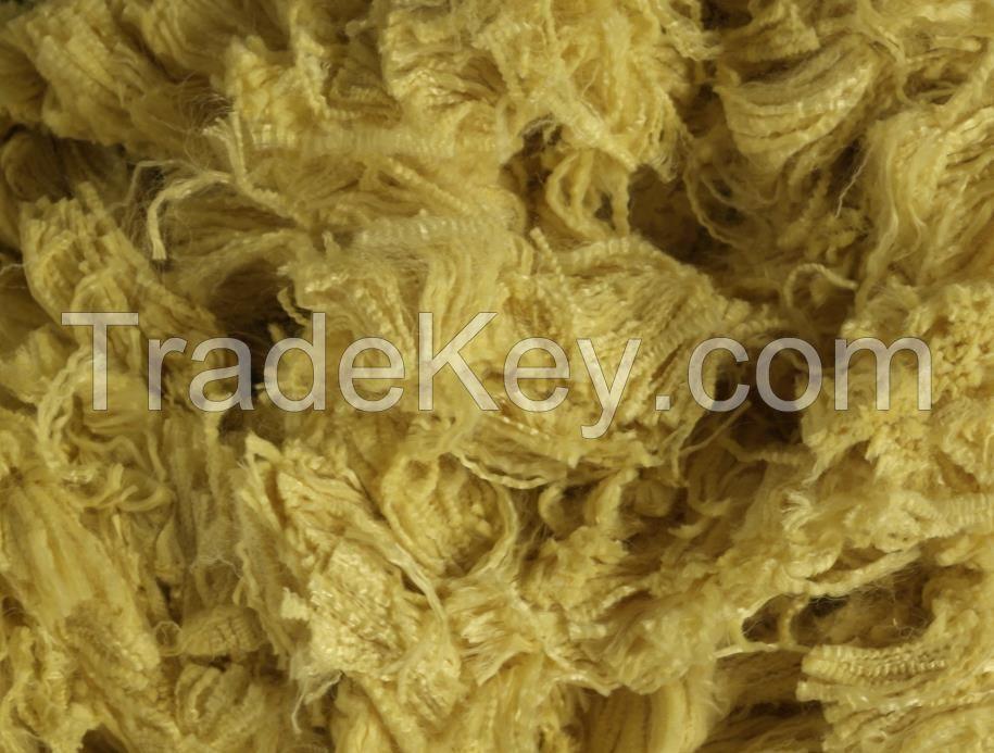 short aramid fiber