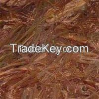 Sell Offer Copper Wire Scrap 50% Discount