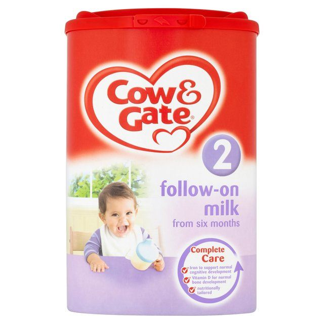 Cow & Gate Stock Offer