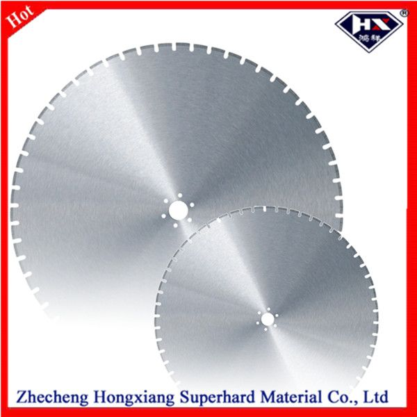 Diamond Cutting Saw Blade for Marble and Granite