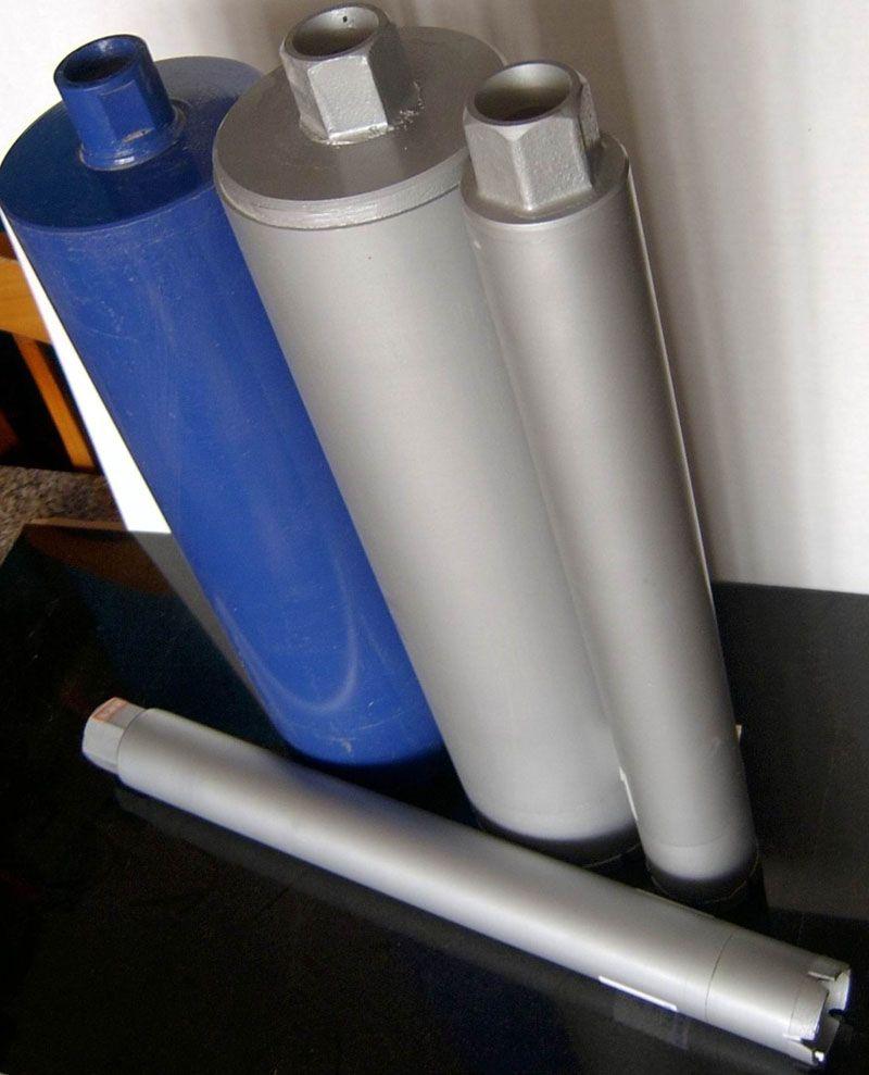 Diamond Core Drill Bit Diamond Drills for Concrete