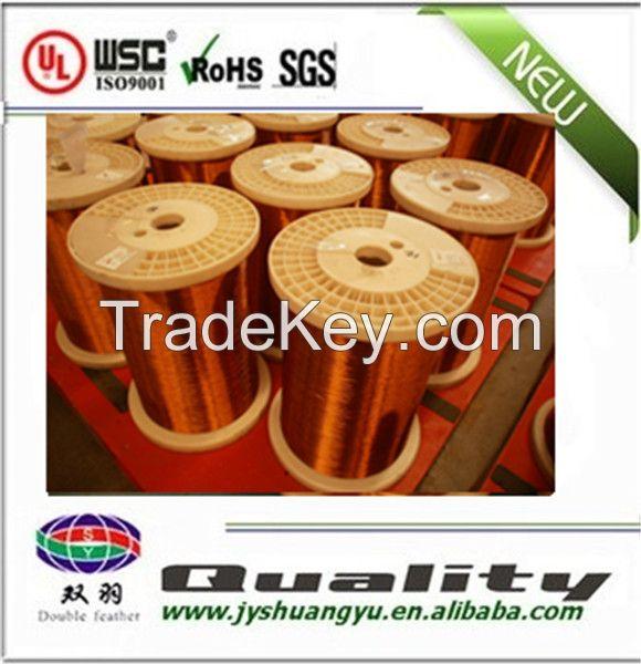 Insulate copper wire PEW 0.10-3.0 mm