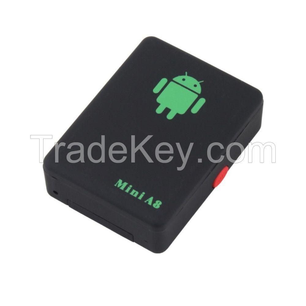 Mini A8 GPS SMS Tracker
