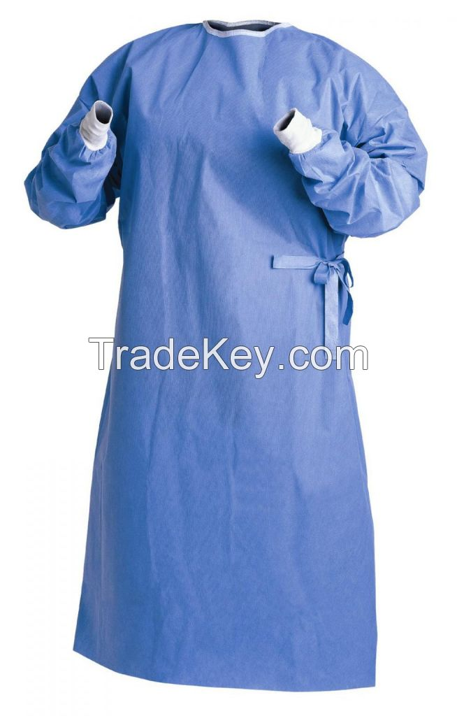 Disposible Surgical Gown