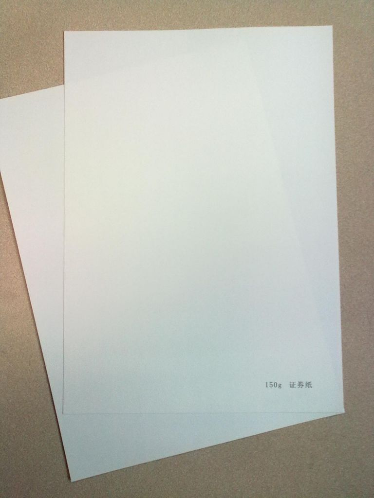 supply bank bond paper with good quality and best price