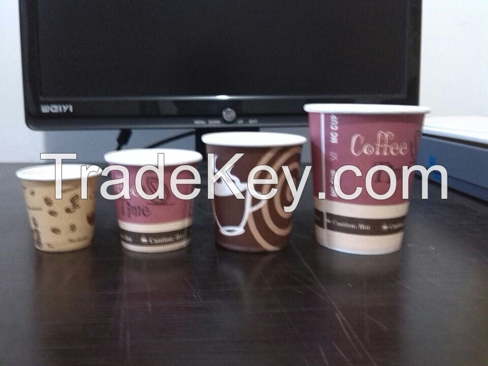 supply 2oz or 3oz paper cups
