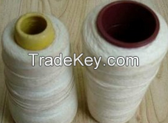 blended acrylic cotton yarn wholesale