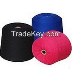 acrylic fibers yarn