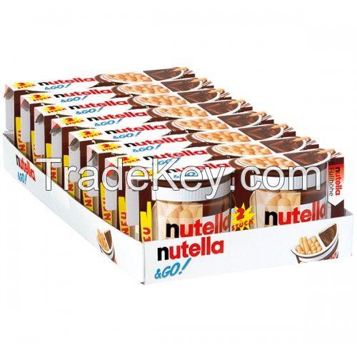 Ferrero Nutella Go