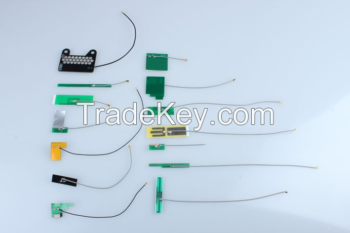 Internal PCB Antenna, FPC Antenna with different frequency