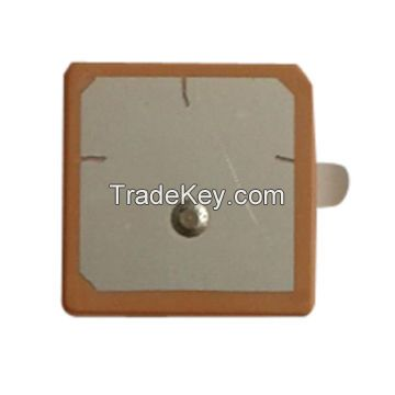 GPS ceramic antenna, patch antenna with different size