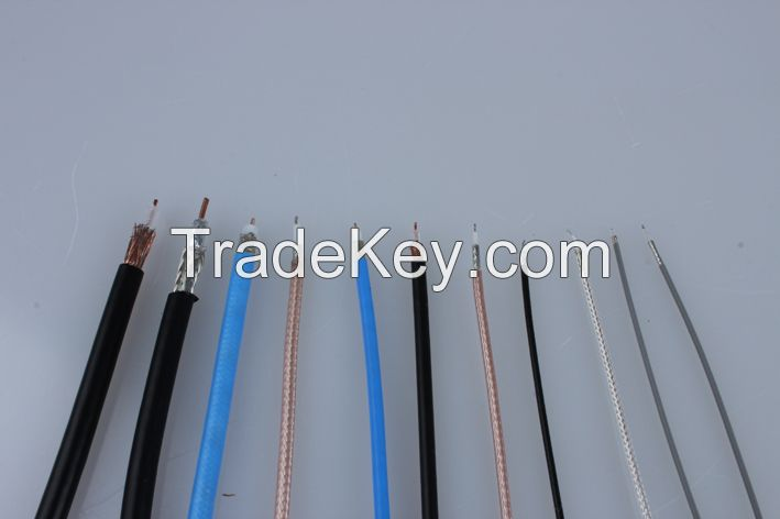 Sell RG174, RG58 coaxial cable directly