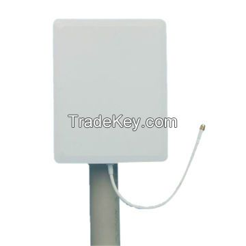 14dBi 2.4G Panel Antenna with SMA Male, Special Appearance