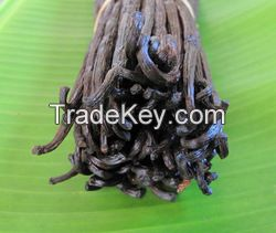 Sell High Quality Vanilla Beans