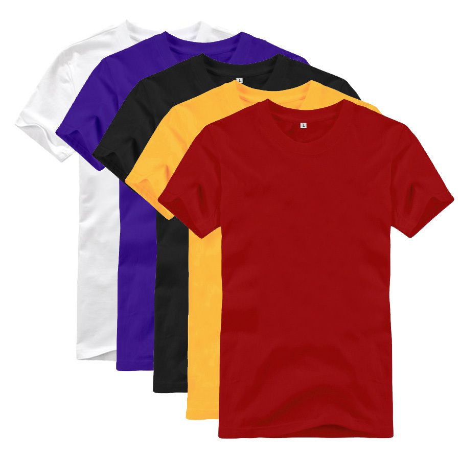 Tshirts for Men and Women-Cotton stuff-Polo shirts