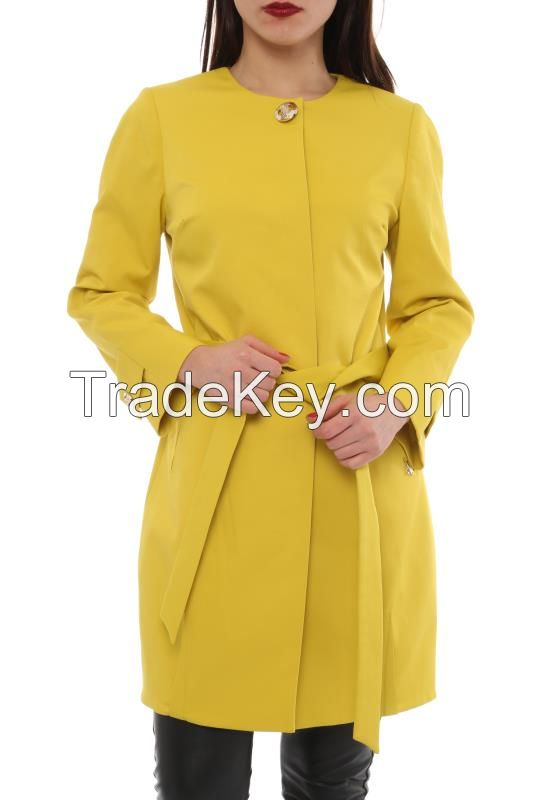 Sell Women trenchs in Turkey